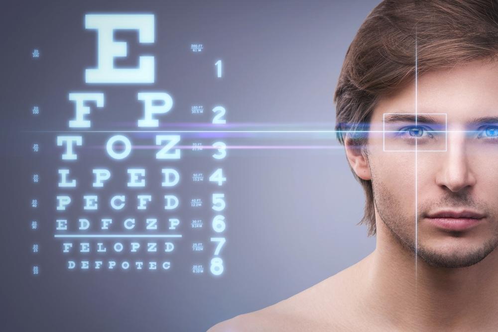 אבדן ראייה טיפול בתא לחץ