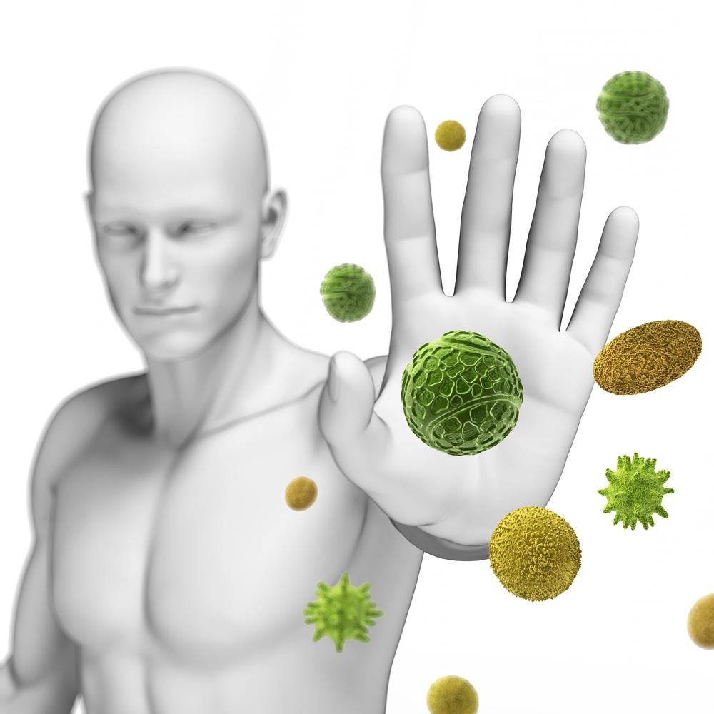 טיפול בתא לחץ לחיזוק מערכת החיסון
