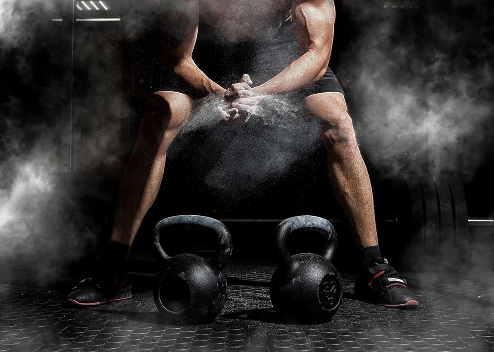 תא לחץ לטיפול בפציעות ספורט